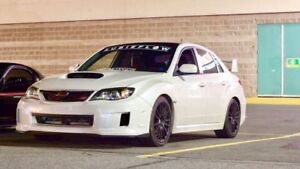 2011 STI for sale, Financing available