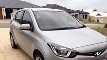2013 Hyundai i20 Auto 5 Door low km $10750 Huonville Huon Valley Preview