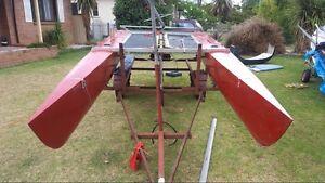 16 foot catamaran mosquito Botany Botany Bay Area Preview