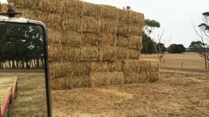 Hay for sale Skipton Pyrenees Area Preview