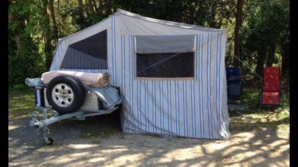 Camper top  Booral Fraser Coast Preview