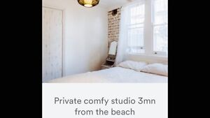1000 – Maroubra Beach studio short and long term brand new Maroubra Eastern Suburbs Preview