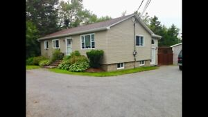 QUISPAMSIS 2 BEDROOM LOWER LEVEL HEAT AND LIGHTS INC