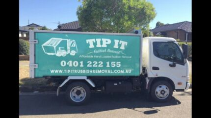 Sydneys Cheapest Rubbish Removal