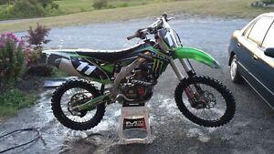 2015 Kx 450 clean!!