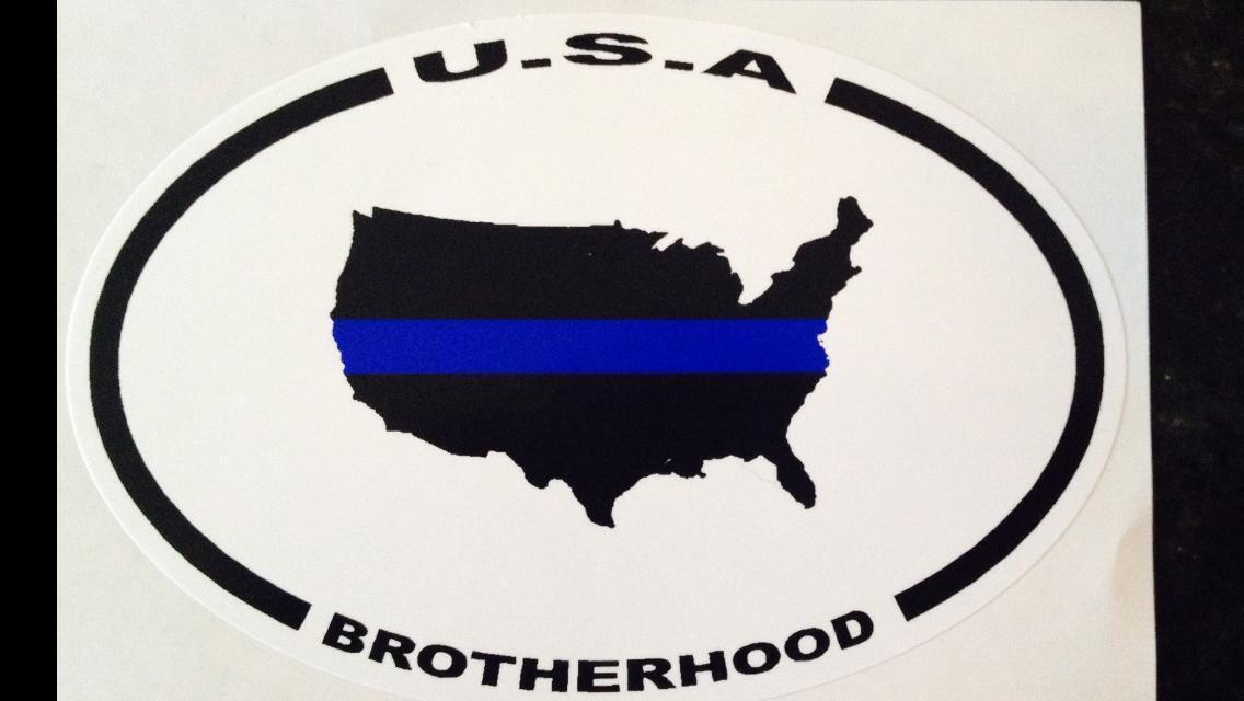 USA Brotherhood