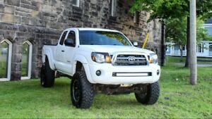 "2010 Toyota Tacoma 6"" Lift TRD Off-Road"