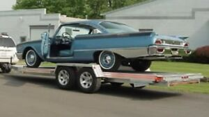 Car hauling services !