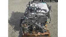 5VZFE 3.4L Hilux Prado V6 Engine, Gearbox, Transfer Case 2004 VZN172R Hillarys Joondalup Area Preview