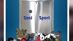 Sports Equipment Sanitization/ Deodorization