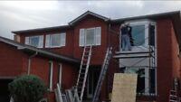 REPAIRS (siding/soffit/fascia/roof