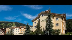 3 night stay at Sunpeaks