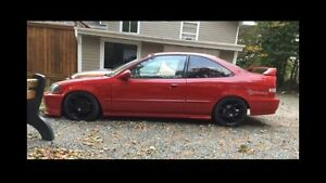 I looking to trade for 15 inch or 16 inch nice wheels for