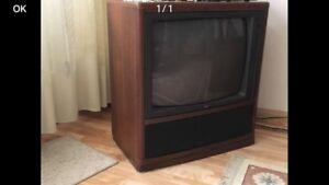 Très beau meuble télé pivotant