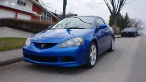 2006 RSX Type S Low Km - GREAT DEAL