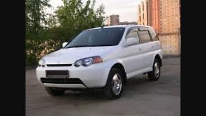 2000 Honda HR-V Wagon Cobram Moira Area Preview