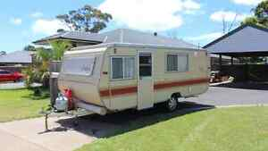 1984 Jayco Poptop with triple bunks Rosebud Mornington Peninsula Preview