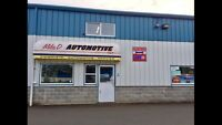 Licensed Automotive Mechanic in Parksville BC