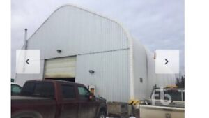 Fabric Building | Kijiji in Alberta  - Buy, Sell & Save with