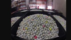 Golf ball blowout sale