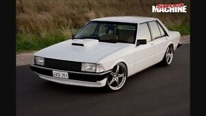 WANTED: XD XE FORD 351 Auto Fulham West Torrens Area Preview
