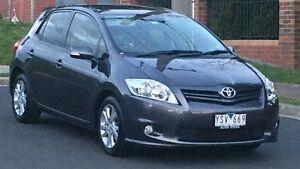 2011 Toyota Corolla Hatchback Ascent Sport Croydon Maroondah Area Preview