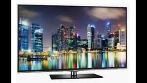 "50"" Hisense Smart TV"
