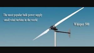 Wind turbine for sale