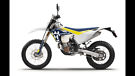 2017 HUSQVARNA FE501. THIS IS OUR LAST ONE
