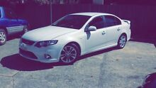 2009 Ford Xr6 FG Roselands Canterbury Area Preview