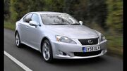 For Sale*** Lexus IS250 F Sport 09 model Forest Lake Brisbane South West Preview
