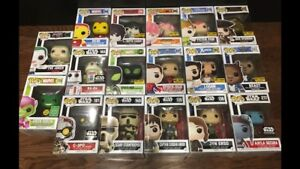 $20 Hot Topic Exclusives
