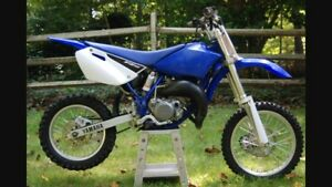 Wanted:85 2 stroke