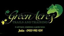 Trail Rides Woodford Moreton Area Preview