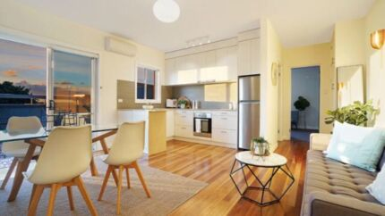 Water view room for rent in Drummoyne $290