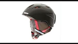 Women's Smith ski/snowboard helmet (small)