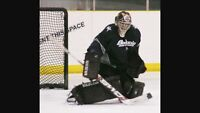 Need a goalie Friday or Saturday afternoon? $40/hour