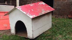 Dog Kennel FREE Burwood Burwood Area Preview