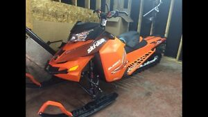 2015 summit. X package  only 2600 km