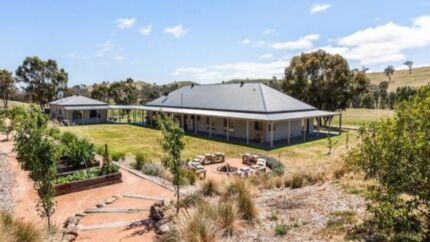 Outstanding Rural Property Piambong Mudgee Area Preview