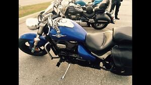 2006 Suzuki Boulevard M50 (trade for vstrom or versys)