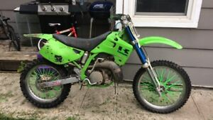 For sale or trade 93kx250