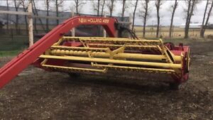 Looking for a 499 new holland haybine