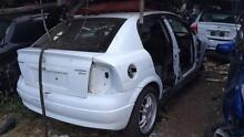 Wrecking 2003  Holden Astra Sedan Parts Salisbury Salisbury Area Preview