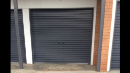 BIG Lock up GARAGE in Coorparoo Coorparoo Brisbane South East Preview