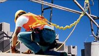 Fall Protection Training - Salmon Arm - $120.00