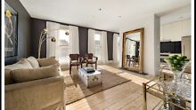 STUNNING ST KILDA 1BR APARTMENT FOR SHORT OR LONG TERM RENT LEASE Toorak Stonnington Area Preview