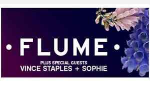 3x flume tickets Narrabeen Manly Area Preview
