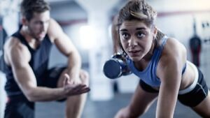 Selling Personal Training Sessions