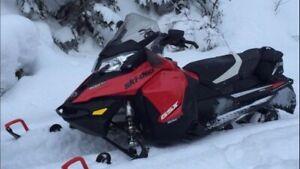 Ski Doo 900 ACE